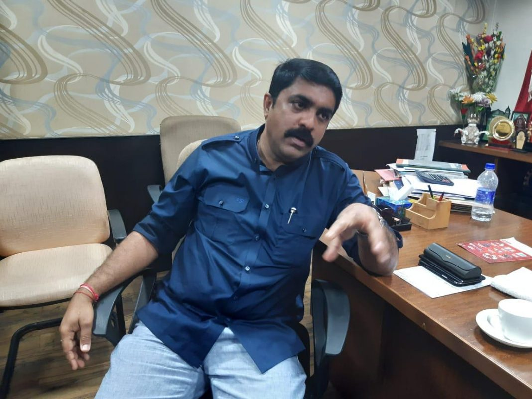 Issue of declaring animals as vermin needs to be taken seriously: Vijai Sardesai